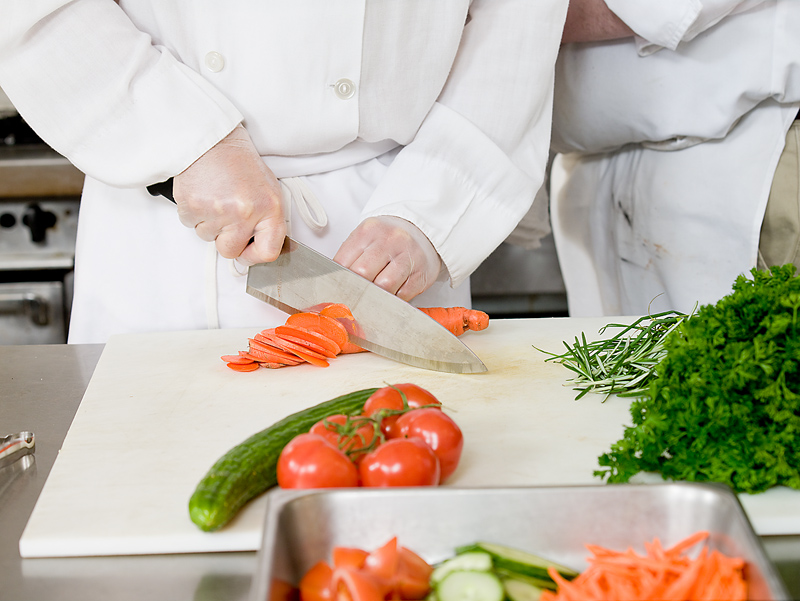 Dr Jack provides Safe Food Handling and Preparation Training and is an Exam Proctor
